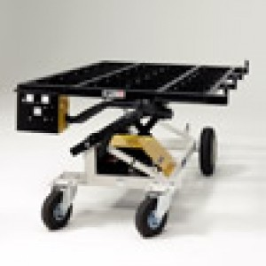 Kiviplaadi transportimise käru SC500/800