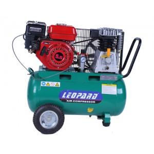 Õhukompressor bensiinimootoriga
