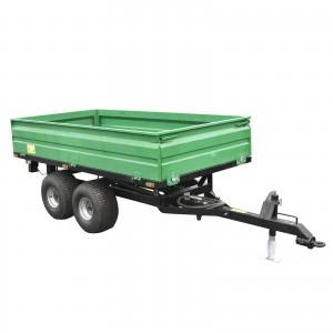 ATV kallurhaagis kj 1500kg