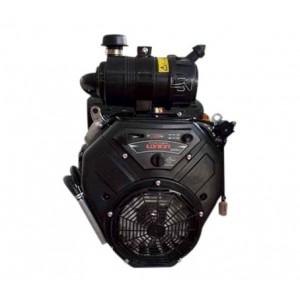 Bensiinimootor 30 hj V2