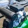 ATV kõrgerohu purusti 150cm (haamritega)
