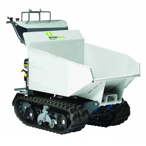Minitransporter AMT-4.2D-G65 LPG/Propaan