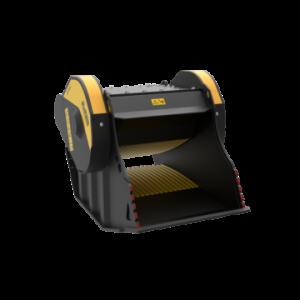 Kopp-kivipurustaja MB-BF80.3 S4
