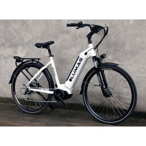 Elektrijalgratas LUMAG E-Citybike CB-27.5/1