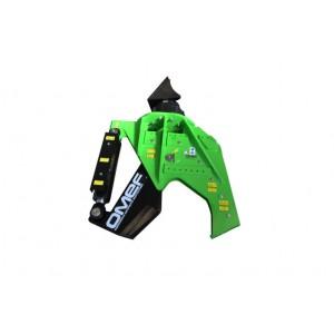 O.ME.F.® Forestry Pruner H puidu lõikur 400mm