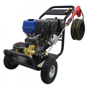 Survepesur Denqbar DQ-13-250 250BAR 13 hj. bensiinimootoriga