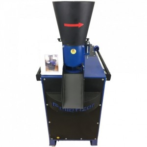 Pelletipress GMK-150