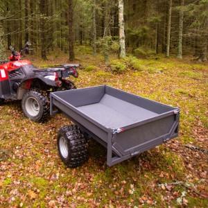 ATV kallurhaagis kj 500kg