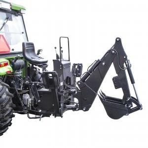 Kaevekopp 25 - 50hj traktori haakesse