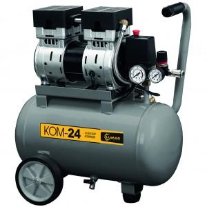 Õhukompressor LUMAG KOM-24