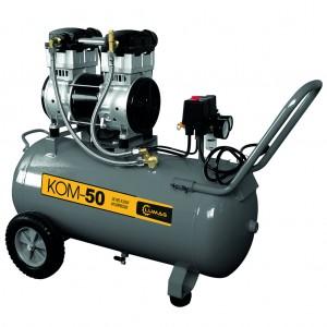 Õhukompressor LUMAG KOM-50