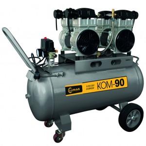 Õhukompressor LUMAG KOM-90
