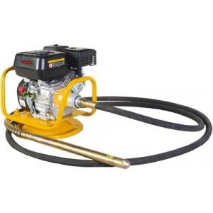 Betoonitihendaja bensiinimootoriga LUMAG LFR 40