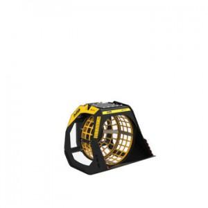 Laaduri ja ekskavaatori kopp-sõel MB-S10 S4