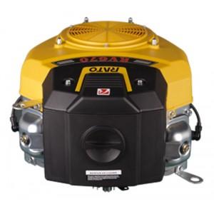 Bensiinimootor 22 hj. V2 ja 25,4 mm võlliga