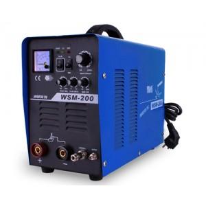 TIG/MMA Inverter keevitus 160 Amp.