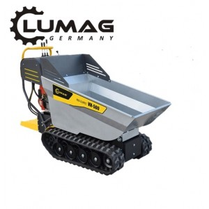 Minidumper LUMAG VH500