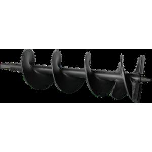 Black Splitter Pinnasepuur kahe teraga 100mm