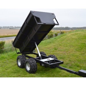 ATV kallurhaagis kj 1400kg