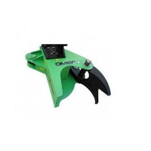 O.ME.F.® BI200Light haarats lõikur 200mm ekskavaatorile 2,5-5 T