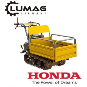 Minidumper LUMAG MD350GX Honda mootoriga