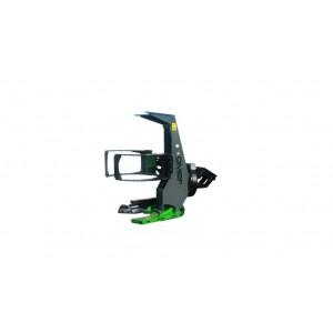 O.ME.F.® Forest Striker puu lõikur 400mm + rotaator