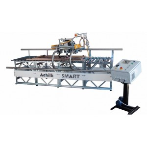 Multiseade ALL in ONE Achilli MODEL SMART 3300