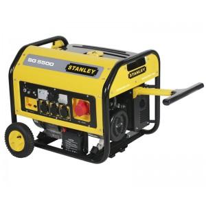 Stanley generaator 5000W