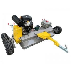 ATV kõrgerohu purusti (haamritega 350g) 145cm ja 18hj mootoriga