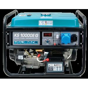 Könner & Söhnen generaator KS 10000E-G